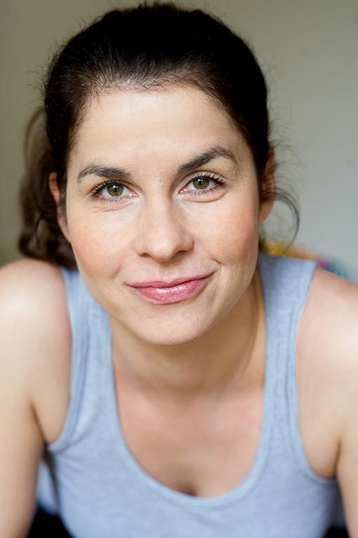 Juliane Trimper Schauspielerin 2016