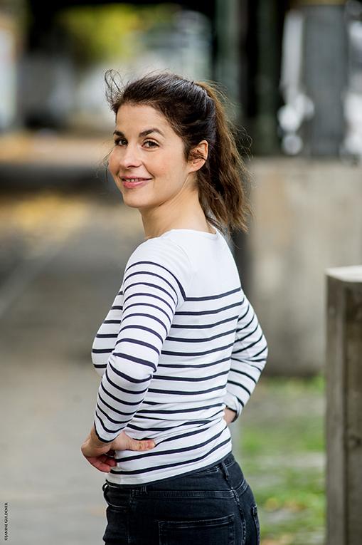 Juliane Trimper Schauspielerin 2015