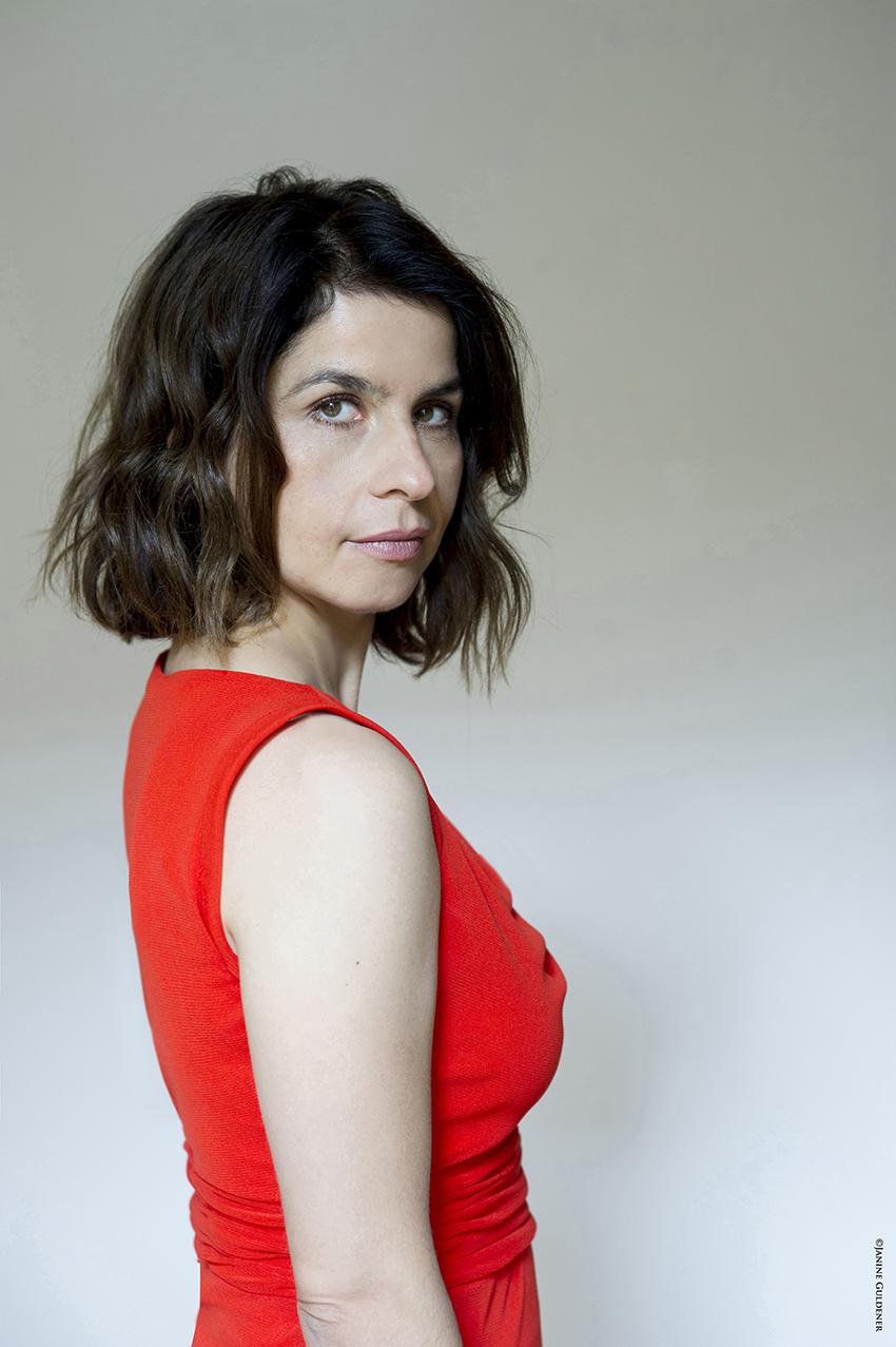 Juliane Trimper Schauspielerin 2017